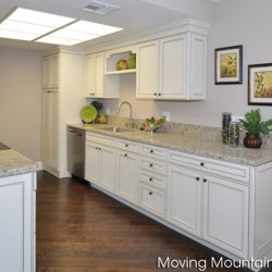 Belair Kitchen After Home Staging