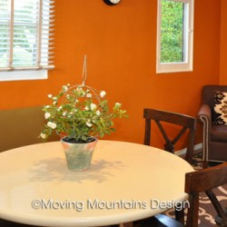 Los Angeles Home Staging Kitchen