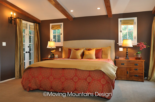 Los Angeles Home Staging Beautiful Spanish Home Tastefully Remodeled