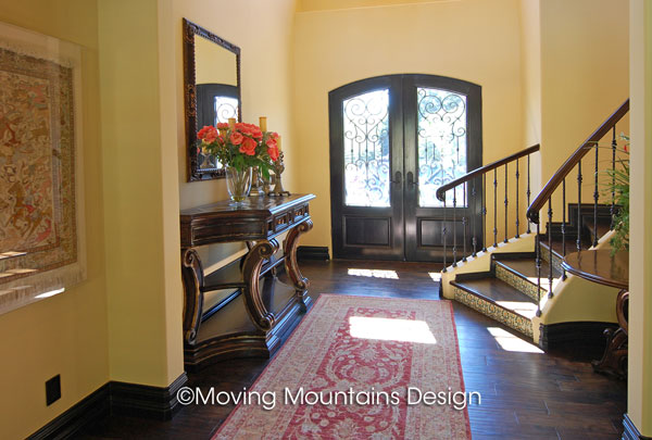 Pasadena Home Staging Photo