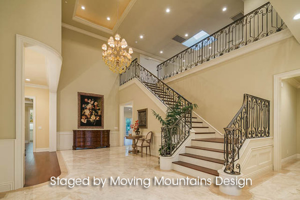 Arcadia Home Staging by Moving Mountains Design