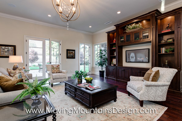 Luxury Home Staging Moving Mountains Design Los Angeles Real