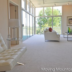 San Marino Contemporary Home Staging
