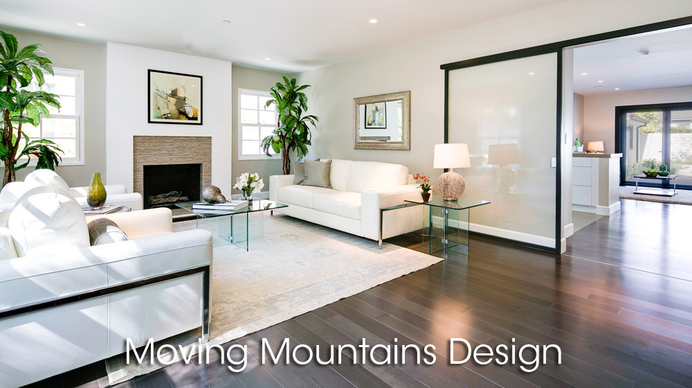 Contemporary home staging in San Marino