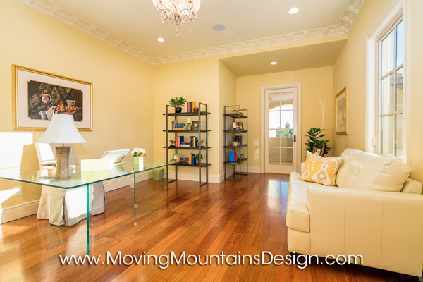270 Walnut Arcadia Home Staging office