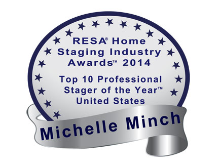 RESA National Staging Award