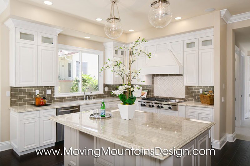 Arcadia Kitchen Home Staging