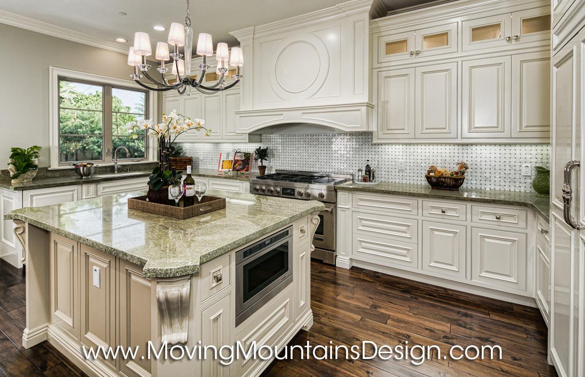 Gorgeous Luxury Arcadia Home Staging In Santa Anita Park Area